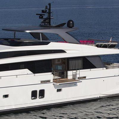 Bodacious Yacht