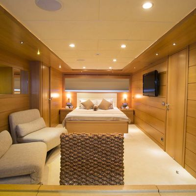 Panfeliss Yacht
