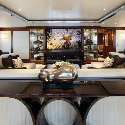 Seanna Yacht Cinema - Overview
