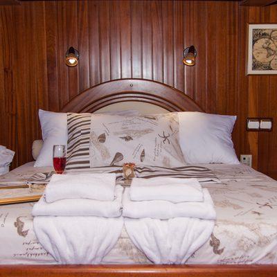 Nostra Vita Yacht