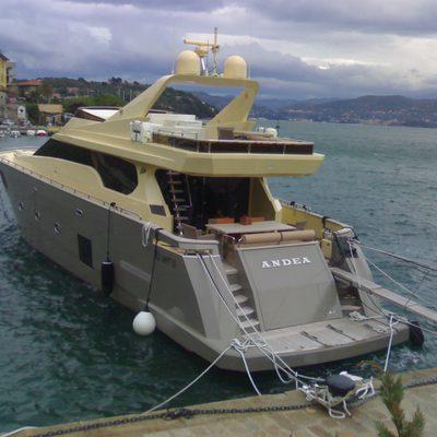 Andea Yacht