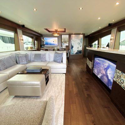 Chelsea Yacht