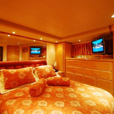 Forty Love Yacht Guest Stateroom 2