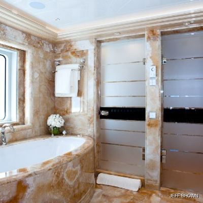 Arience Yacht Master Bath