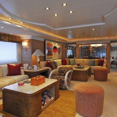 Balaju Yacht Salon