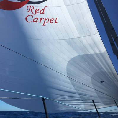 Red Carpet Yacht