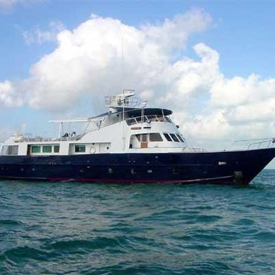 Kayana Yacht Main Profile