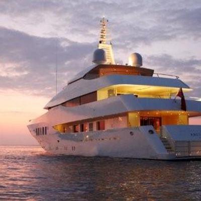 N.M.N Yacht Sunset