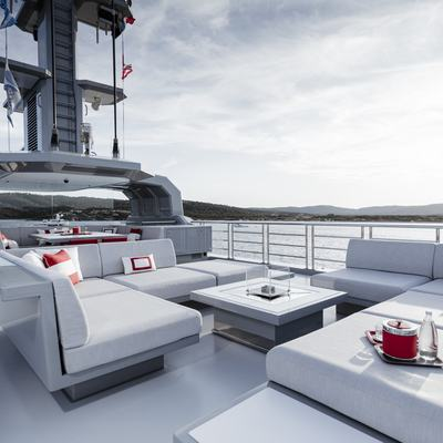 Bold Yacht