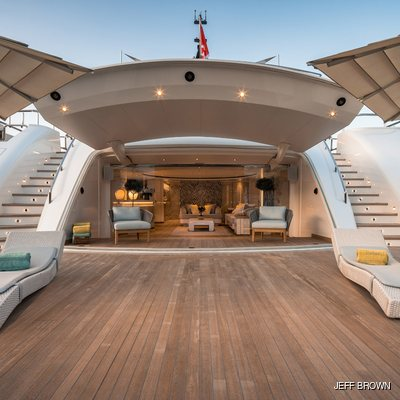 O'Pari Yacht