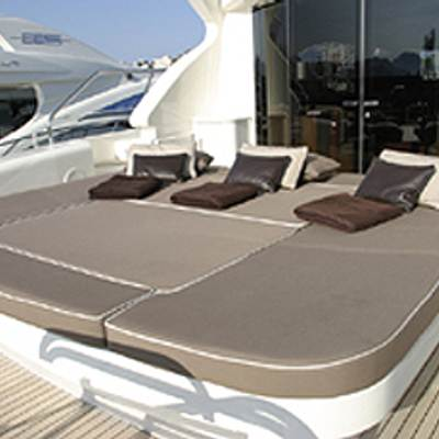 Best Mountain Yacht Aft deck