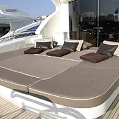 Best Mountain Yacht Aft deck