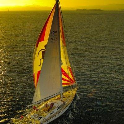 Holo Kai Yacht