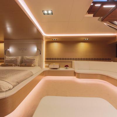 Aiaxaia Yacht