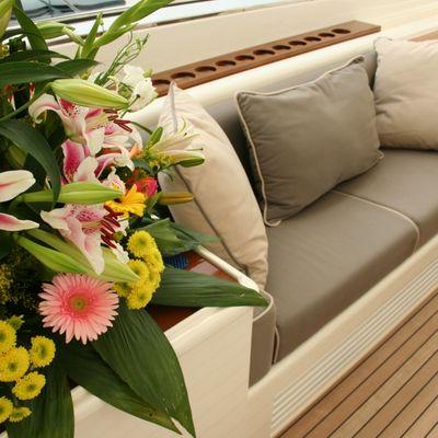 Eden Erina Yacht