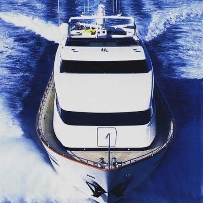 African Queen D Yacht