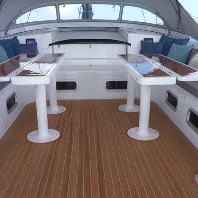 Leopard 3 Yacht