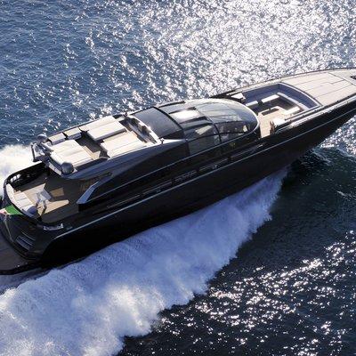 Astro Yacht