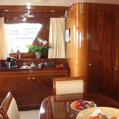 Malifera Yacht