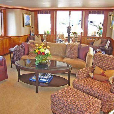 Arms Reach Yacht Salon - Seating