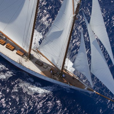 Elena Yacht Overview