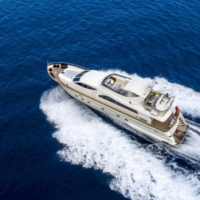 Ace1 Yacht