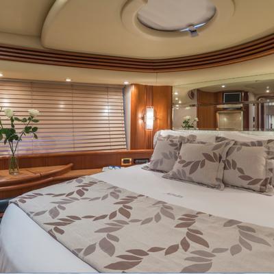 Almaz Yacht