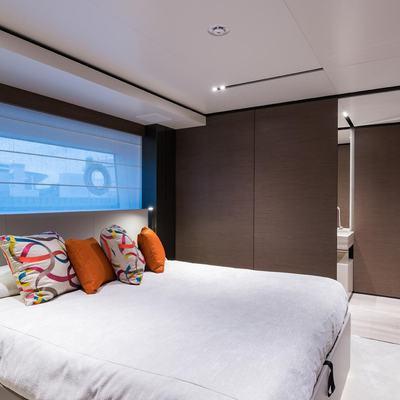 Gioia Yacht