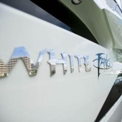 White Fang Yacht