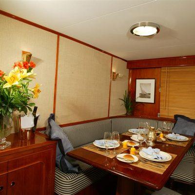 Cape Fane Yacht
