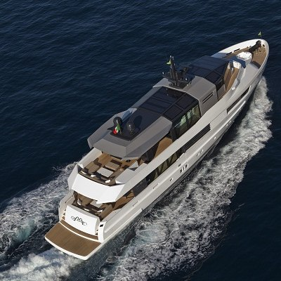 Sun Yacht