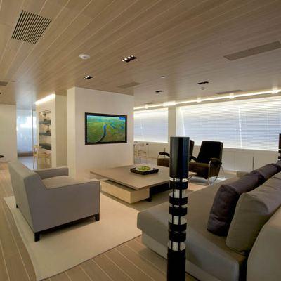 Baracuda Valletta Yacht Overview