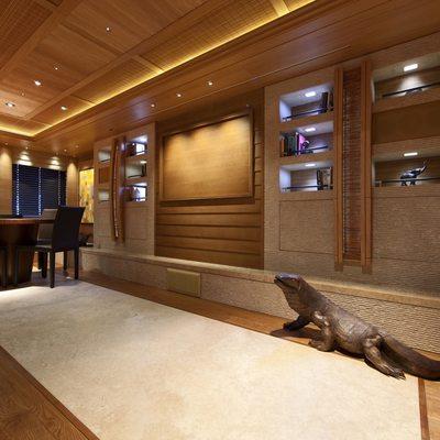 Naia Yacht Salon