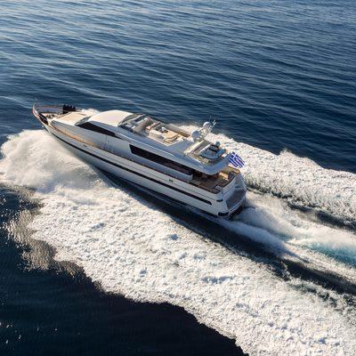 Acionna Yacht
