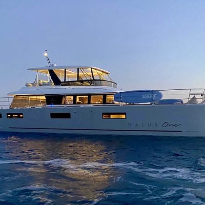 Galux One Yacht