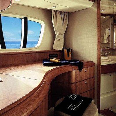 Beauty Yacht
