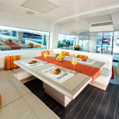 Perfection Yacht