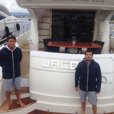 Jaco Yacht
