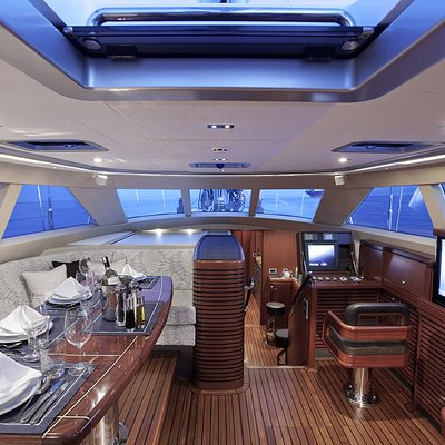 Two Yacht