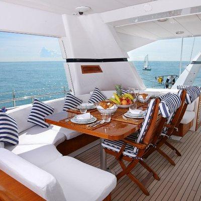 Unplugged Yacht