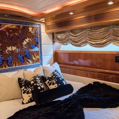 Ooz Yacht