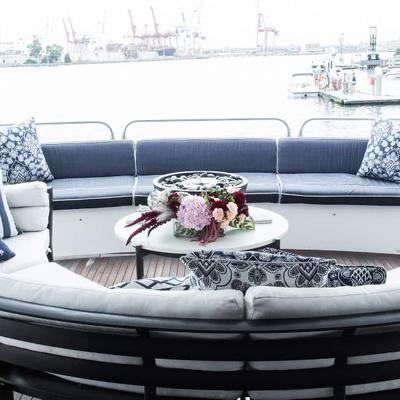 Nancy-Jean Yacht