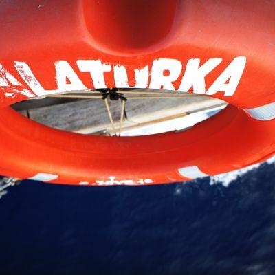 Alaturka 1 Yacht