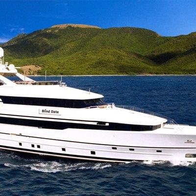 Envy Yacht Main Profile