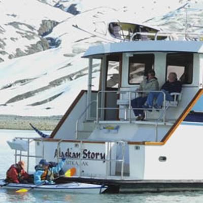Alaskan Story