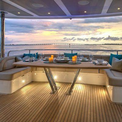 Perseverance 3 Yacht