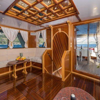 Korab Yacht