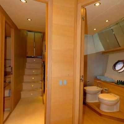 Lucignolo Yacht