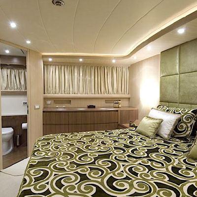 My Life Yacht