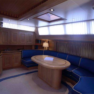 Antares Avance Yacht